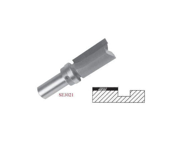 Template Router Bits