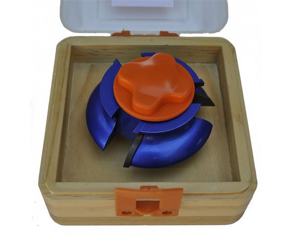Ogee & Bead Shaper Cutters
