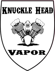 Knuckle Head