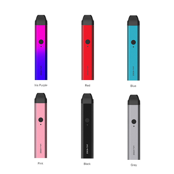 uwell caliburn all colors