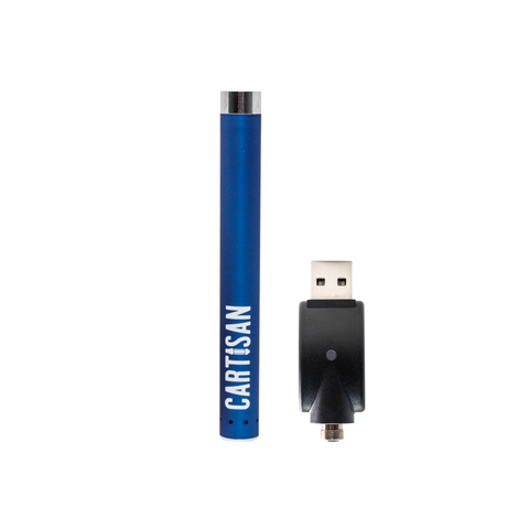 cartisan slim auto 280mah