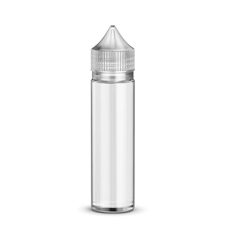 chubby gorilla 60ml unicorn bottle
