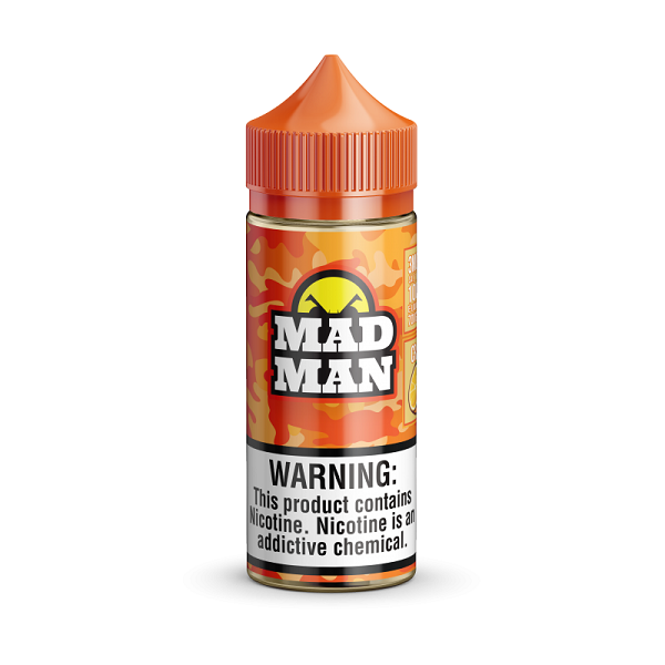 madman crazy orange