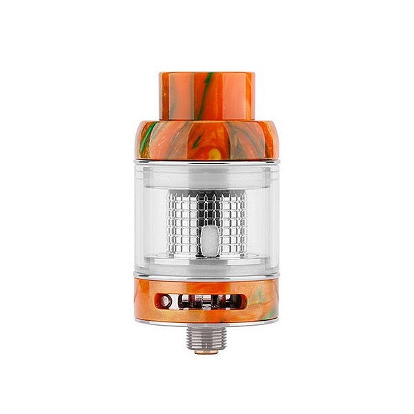 freemax fireluke mesh tank orange resin