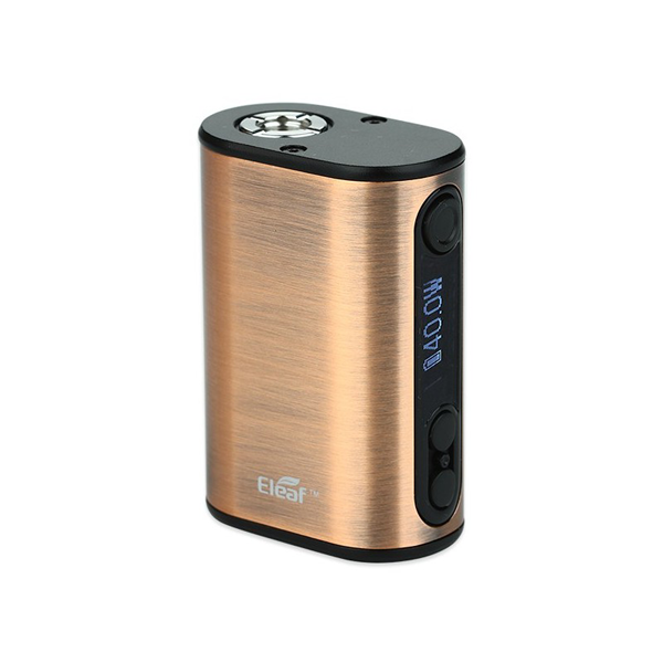 eleaf ipower nano box mod bronze
