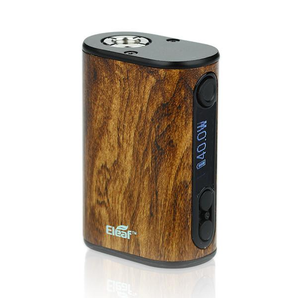 eleaf ipower nano wood grain