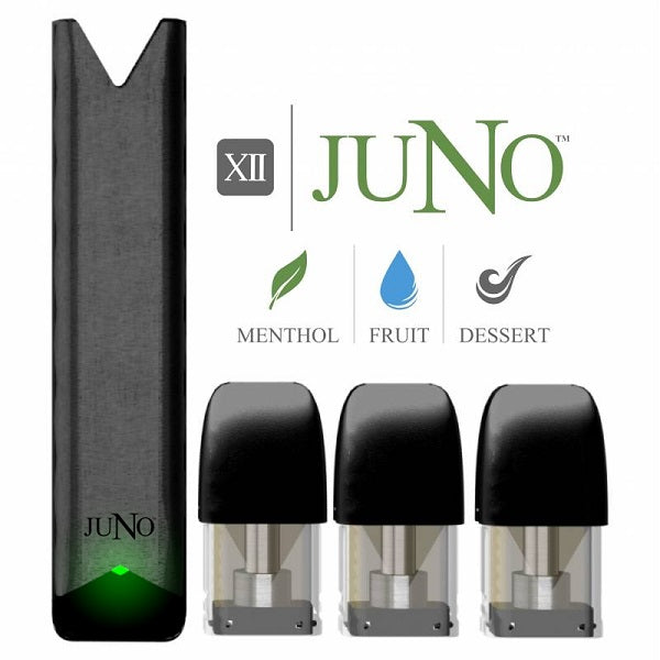 twelve juno kit menthol