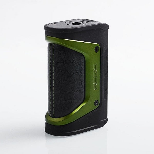 geekvape legend mod green trim