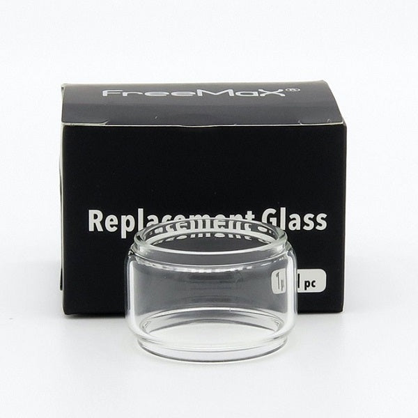 Maxluke Replacement Glass 3ml