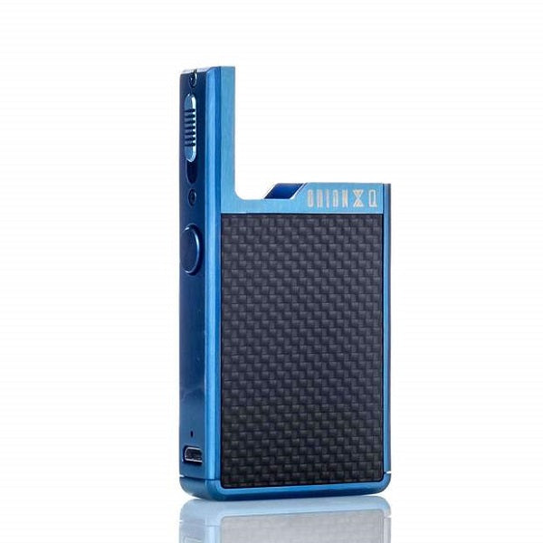lost vape orion quest blue