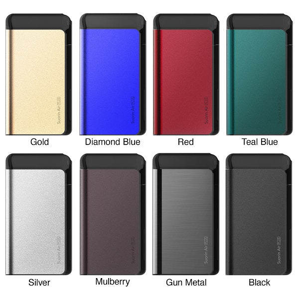 suorin air plus all colors