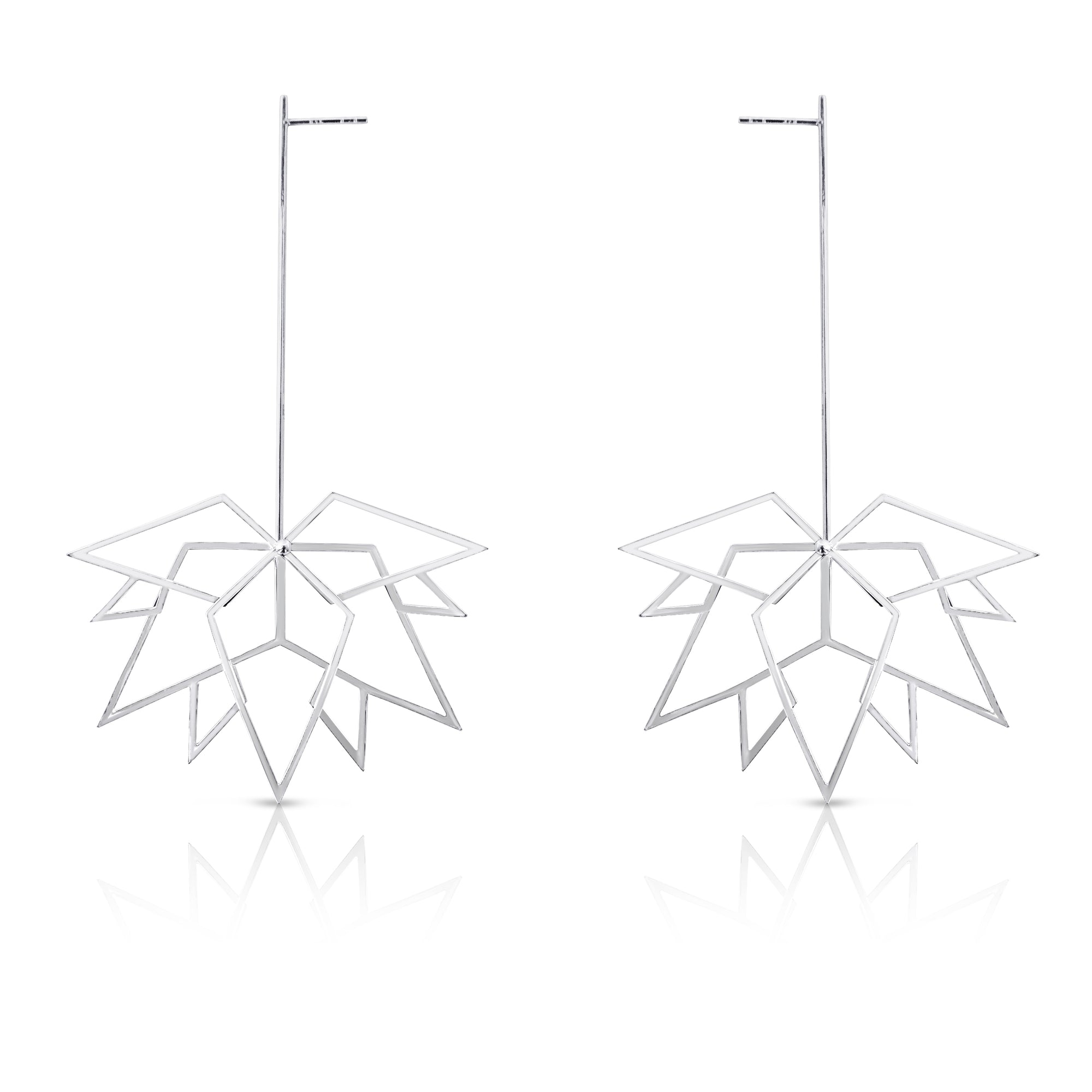 Canada 150 Earrings-JY GAO