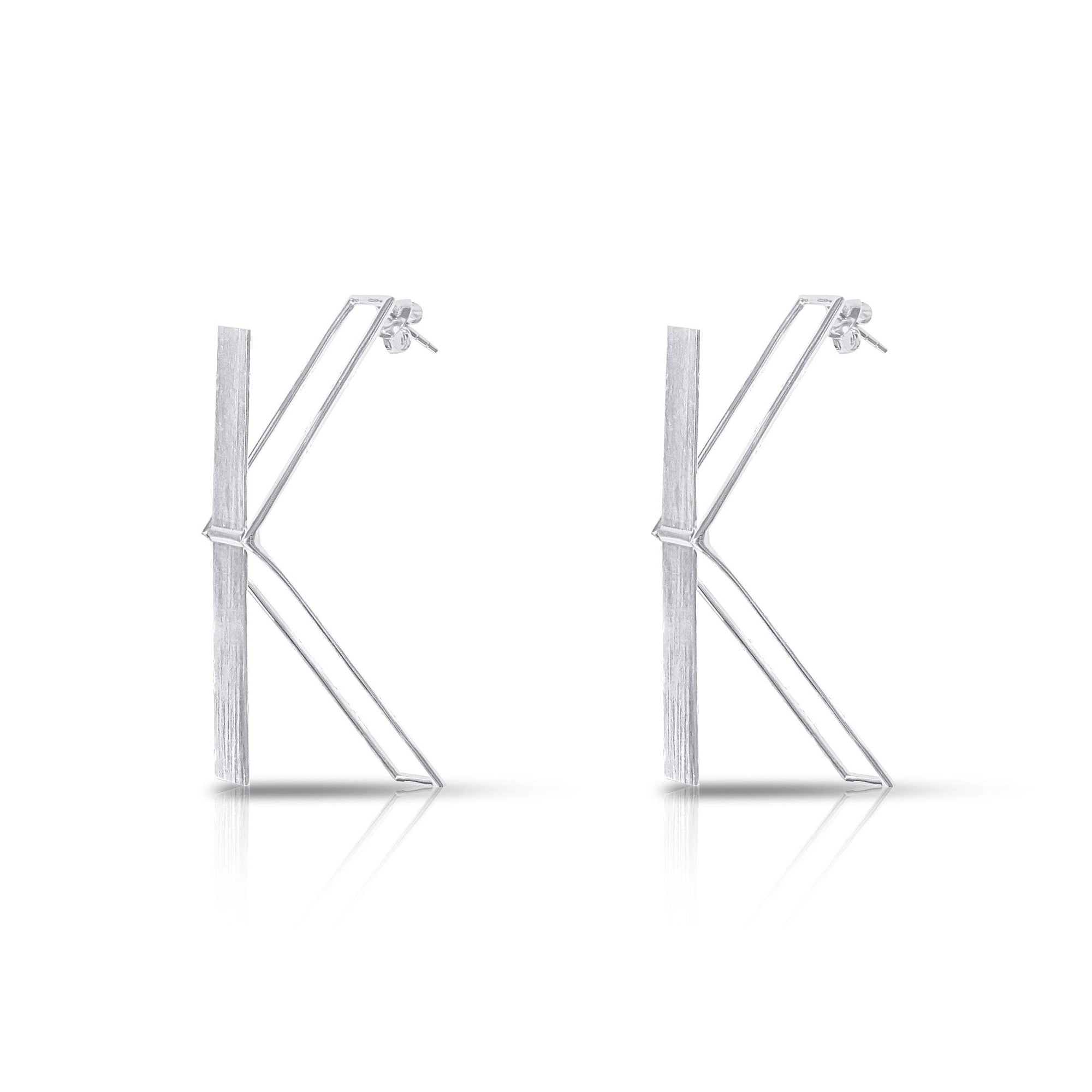 Kan-Kan Earrings-JY GAO