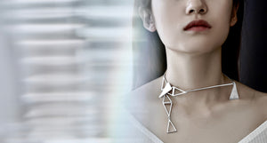 Flight Necklace-JY GAO