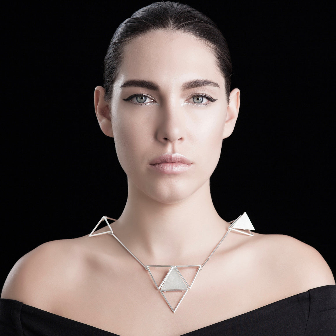 Ascent Necklace-JY GAO