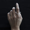 Puzzle Piece Stacking Ring-JY GAO