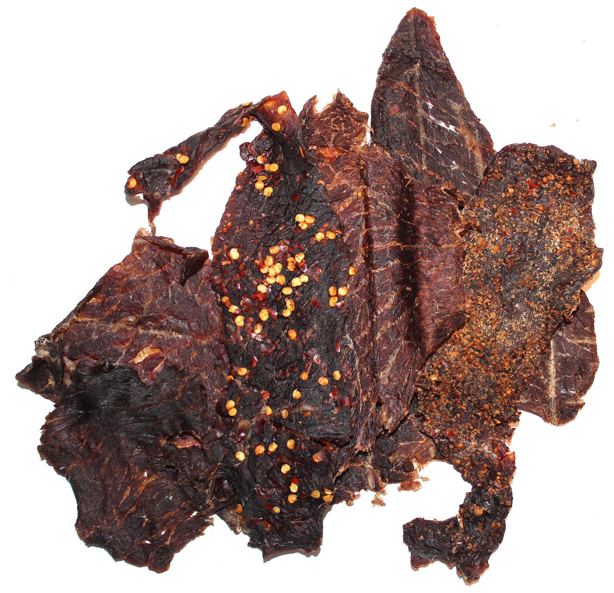 Butcher Shop Beef Jerky