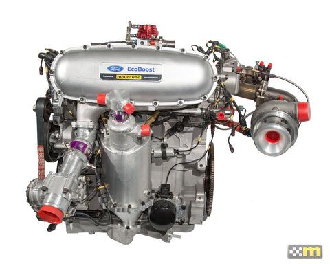 EcoBoost 1.6-litre Global Race Engine (GRE) *USED*