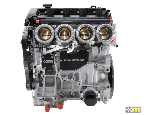 Duratec 2-litre MD195R (Complete Engine)