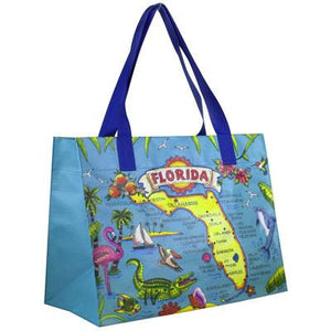 Awesome Florida Bag and Accessories