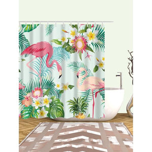 Shower Curtains from Whispering Winds Downtown Mount Dora