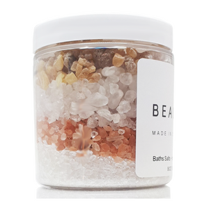 Bath Tea Salts - Inflammation - Whispering Winds by The OutCo.