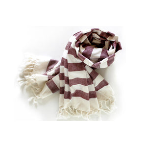 Infini Scarf - Whispering Winds by The OutCo.