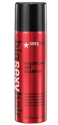 Sexy Hair Volumizing Dry Shampoo 3.4oz