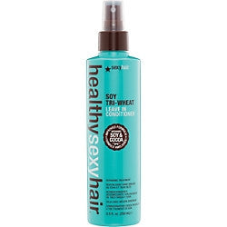 Sexy Hair Healthy Sexy Hair Soy Tri-Wheat Leave In Conditioner 8.5 oz