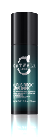 Catwalk by TIGI Curls Rock Amplifier 5.07 oz