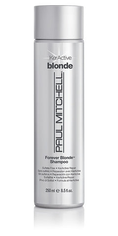 John Paul Mitchell Forever Blonde Shampoo 10.14oz