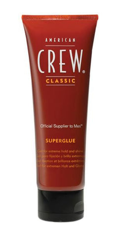 American Crew Superglue Gel 3.3 oz