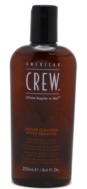 Power Cleanser Style Remover Shampoo 8.5oz