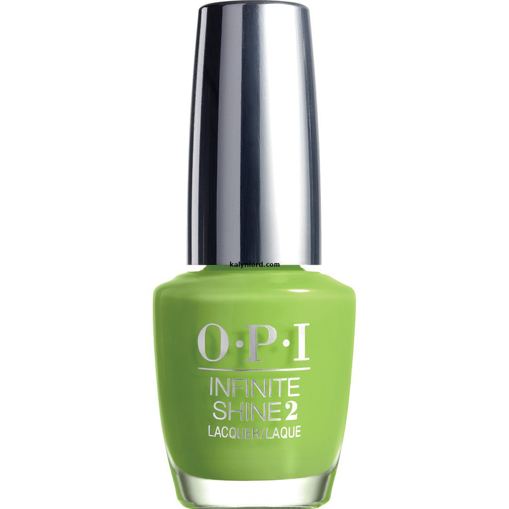 INFINITE SHINE TO THE FINISH LIME!