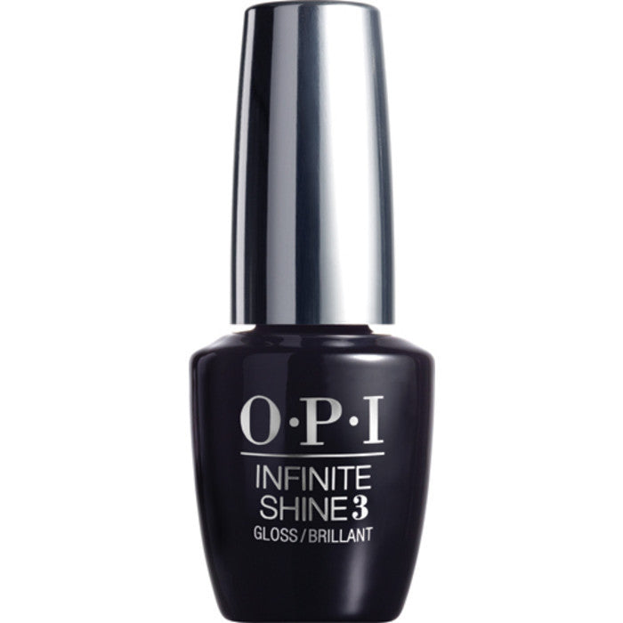 OPI Infinite Shine Top Coat Gloss