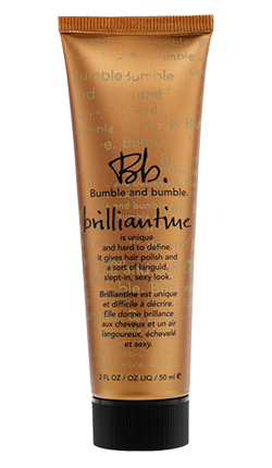 Bumble and Bumble Brilliantine 2 oz