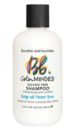 Bumble and bumble Color Minded Shampoo 8.5oz
