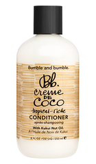 Bumble and bumble Cream De Coco Conditioner 8oz