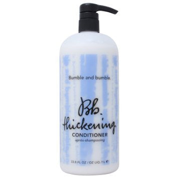 Bumble and bumble Thickening Conditioner Liter