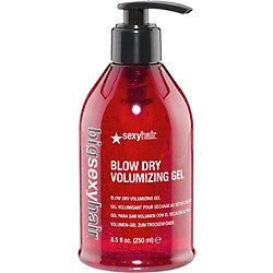 Sexy Hair Big Sexy Hair Blow Dry Volumizing Gel 8.5 oz