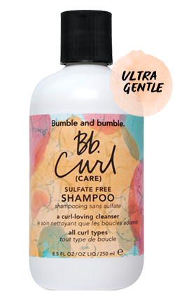 Bumble and Bumble Curl Shampoo 8.5 oz