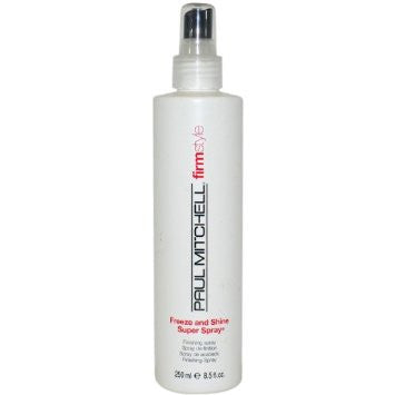 Freeze and Shine Super Spray 8.5 oz