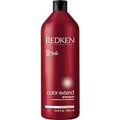 Redken Color Extend Shampoo Liter