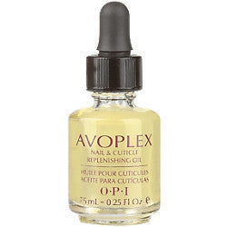 Avoplex Nail and Cuticle Replenishing Oil .25 oz