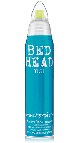 Bed Head Masterpiece Shine Spray 9.5 oz
