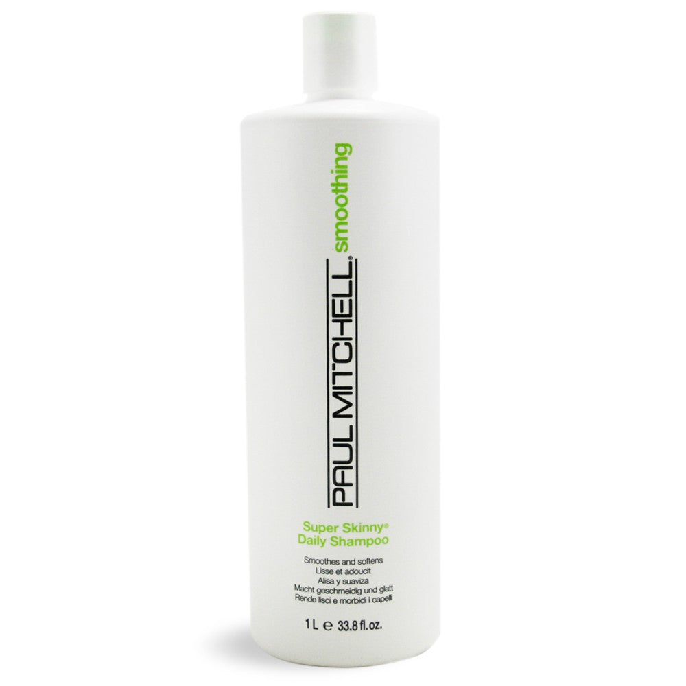 Paul Mitchell Super Skinny Daily Shampoo Liter
