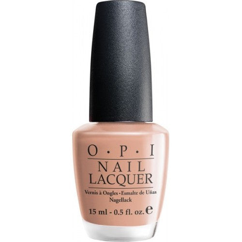 OPI Cosmo Not Tonight Honey