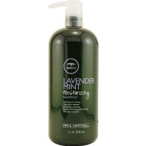 Lavender Mint Moisturizing Conditioner Liter