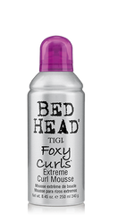 Bed Head Foxy Curls Curl Mousse 8.45 OZ