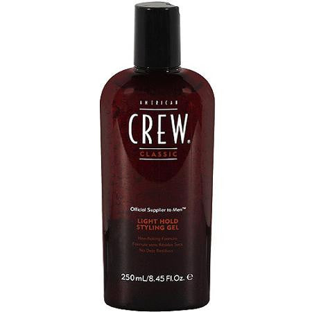 American Crew Light Hold Gel 8.45 oz